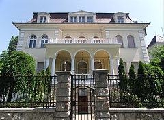 Embassy of the Islamic Republic of Iran in Budapest - Budapest, Hongrie