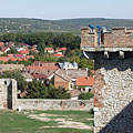 Spanish Bastion - Siklós, Węgry