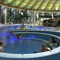 Indoor adventure pool - Budapest, Ungern