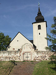Fortified Reformed Church - Balatonalmádi, Hungary