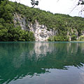 - Plitvice Lakes National Park, Croatia