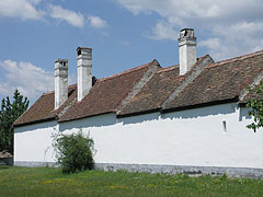 Dwelling house from Harka - Szentendre, Hungary