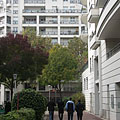 Issy-les-moulineaux, フランス