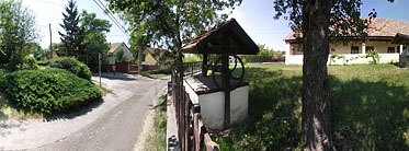 Village house - Mogyoród, Hungary