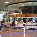 Budapest-Déli Railway Terminal, Inland ticket offices - 布达佩斯, 匈牙利