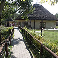 Footpath to the meerkats and the restaurant - Veszprém, Мађарска